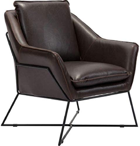 Zuo Modern 100726 Lincoln Lounge Chair