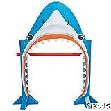 Shark Limbo Game