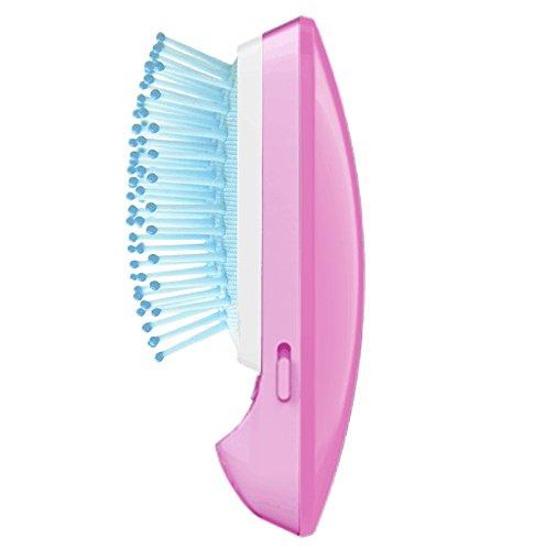SweetLF Ionic Detangling Hair Brush Glide the Detangler