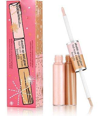 Benefit Cosmetics Double Up & Glow!