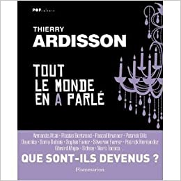 sampler thierry ardisson