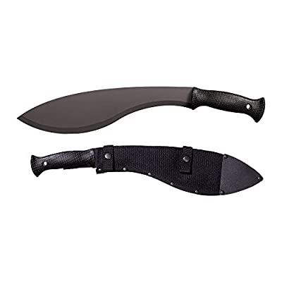 4007254 Cold Steel Kukri Machete with Sheath from Cold Steel
