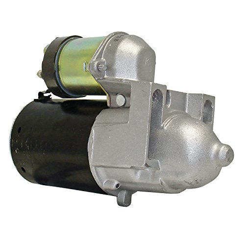 ACDelco 336-1893A Professional Starter, Remanufactured 1985 Oldsmobile Cutlass Supreme Brougham