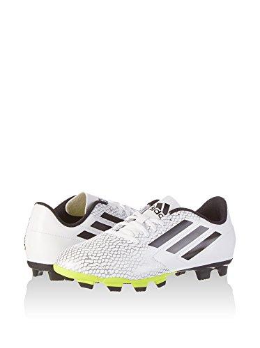 Jaune Blanc Soccer Adidas 41 3 De Eu 1 Fluor Conquista Bottes Unisexistes R64n0A6