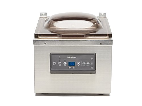 PolyScience 300 Series Chamber Vacuum Sealer - Culinary Series