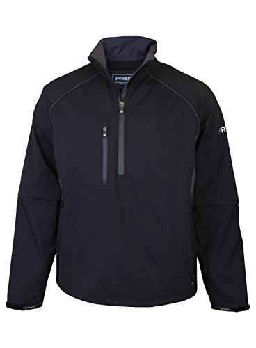 Zip Off Rain Jackets - 7