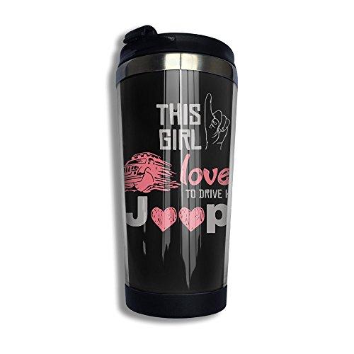 jeep coffee cup - 9