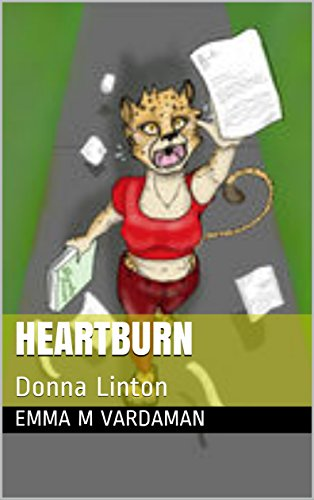 Heartburn: Donna Linton