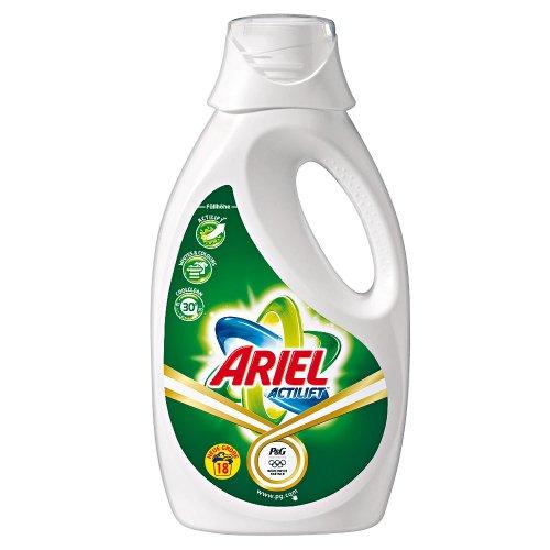 Ariel Laundry (Ariel Actilift Liquid Laundry Detergent (1.1 L, 16 Loads))