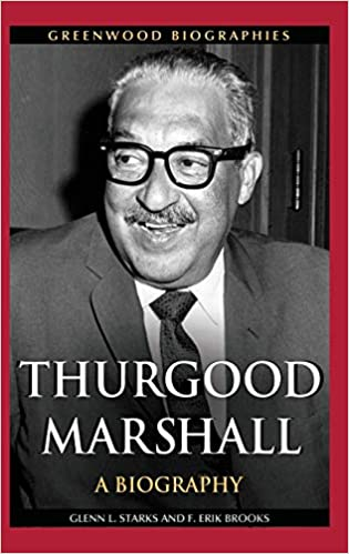 Thurgood Marshall: Selected full-text books and articles