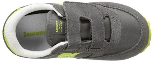 Saucony Boys Jazz H&L Sneaker (Toddler/Little Kid)