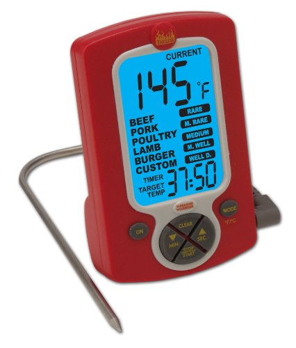 Taylor Programable Thermometer Timer Discontinued Manufacturer