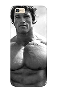 0388bd14341 Faddish Arnold Schwarzenegger Fitness Muscle Bodybiulding Body Men Bw Case Cover For Iphone 6 Plus With Design For Christmas Day's Gift