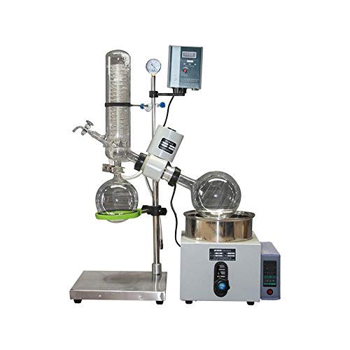 EAST Brand WTRE-201D Multi-Function Rotary Evaporator Total System Complete Set 2Lfor Lab Use