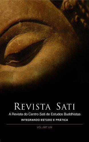 Integrando Estudo e Prática: (Revista Sati #1) (Portuguese Edition)