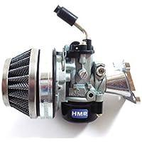 HMParts Pocket Bike Mini Moto 47 /& 49 ccm Auspuff Typ10