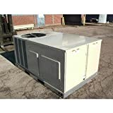 MCQUAY MPS004BGDK08EDNA/MKNL-A048DK08EDNA 4 TON CONVERTIBLE ROOFTOP GAS/ELECTRIC AIR CONDITIONER PACKAGE UNIT 80% 460/60/3 R-410A