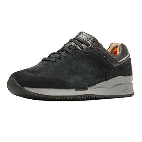Uomo scarpa sportiva, colore Nero , marca NEW BALANCE, modello Uomo Scarpa Sportiva NEW BALANCE ML2016 CB Nero nero