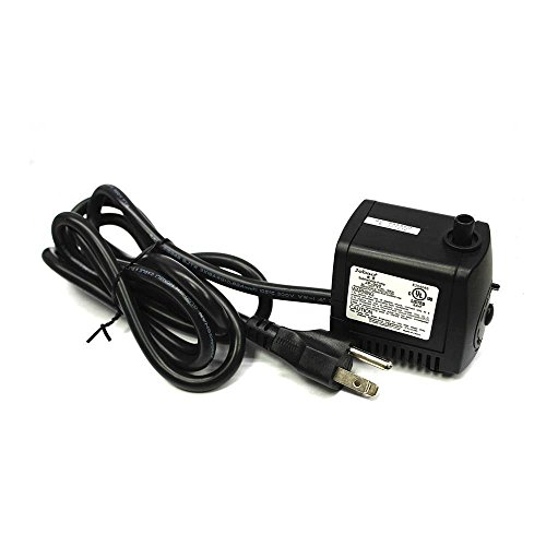 Superior Electric 155987 120V