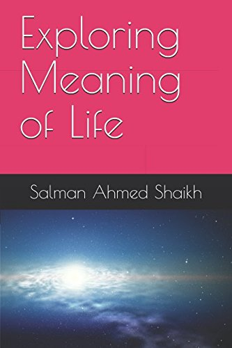 Exploring Meaning of Life