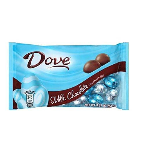 Dove Milk Chocolate Silky Smooth