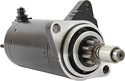 DB Electrical SND0025 Starter (Seadoo Sea Doo Gts Gtx Hx Sp Xp Gti Ws2)