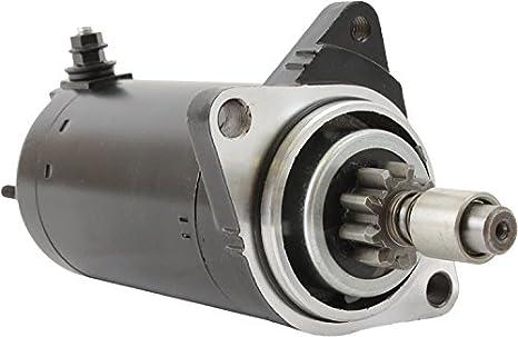 DB Electrical SND0025 Starter For Seadoo Sea Doo GS GSI GTI GTI LE GTS GTX  HX SP SPI SPX XP Challenger Explorer Speedster Sportster Rotax Marine - BRP