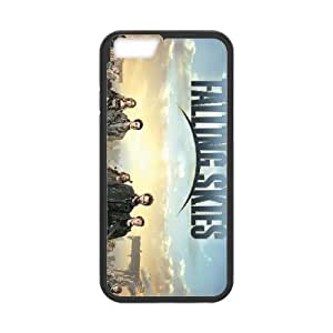falling skies tv series cast iPhone 6 6s Plus 5.5 Inch Cell Phone Case Black Present pp001-9444037