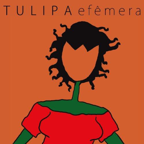 """Baixe """"tudo tanto"""", novo álbum de tulipa ruiz."""