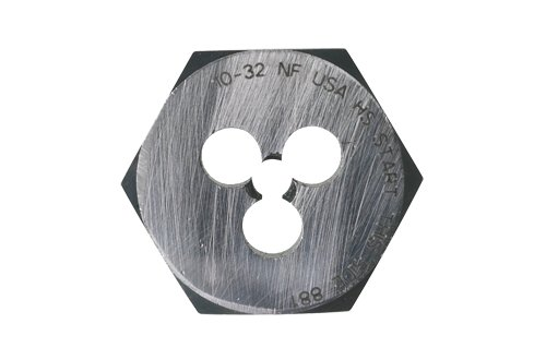 Bosch 396469 1/2-20 1-Inch High Speed Steel Hex Die