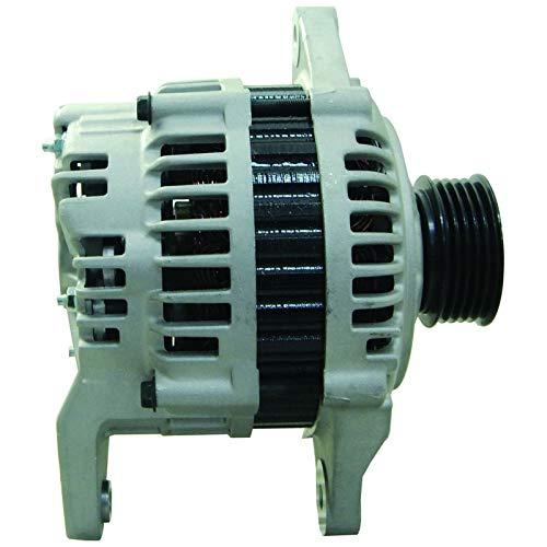 New Alternator For 2000-2002 Subaru 2.5L Legacy Outback Automatic Transmission LR190-742 ALT-3034 23700-AA31A