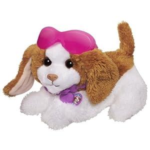 FurReal Friends Dress Me Babies Pat `N Play Pup Pet