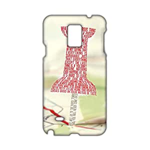 Paper Towns 3D Phone Case for Samsung note4