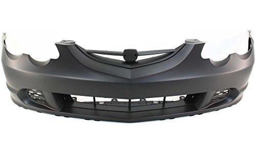 2002 acura rsx bumper cover - 1