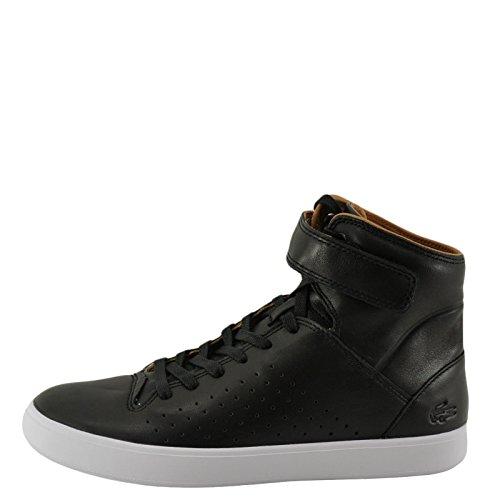 Lacoste Tamora Hi Women's Leather High Top Shoes: Amazon.ca: Shoes &  Handbags