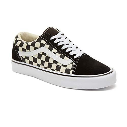 Chaussures Old Skool Blanc 34 Noir Vans 5 Lite Taille PRfqRaWw