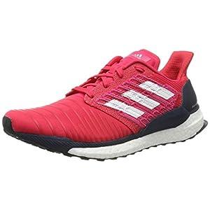 Adidas SolarBoost Rojo   Zapatillas Hombre