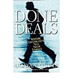 img - for [(Done Deals: Venture Capitalists Tell Their Stories )] [Author: Udayan Gupta] [Sep-2000] book / textbook / text book