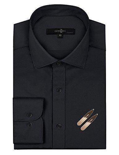 Iron Button Up Shirt - 9