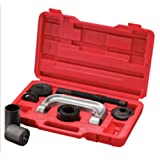 Advanced Tool Design Model ATD-8696 4 in 1 Ball Joint Service Tool Set