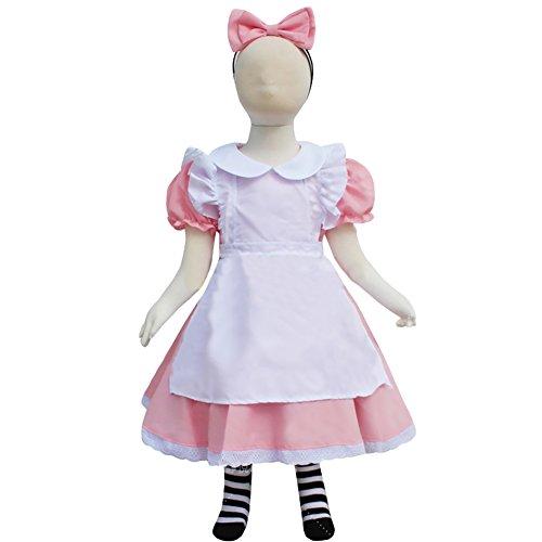 Amur  (Little Girls In Costumes)