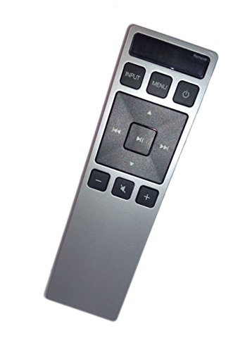 Replaced Remote Control Compatible for VIZIO S3851W-D4 XRS551 S4251WB4 SB3851C0 S5451WC2NA Sound Bar Home Theater System