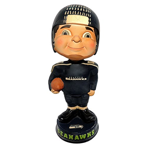 FOCO Seattle Seahawks Vintage Bobble