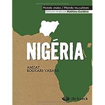 Nigeria monde arabe-musulman