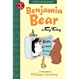 Benjamin Bear in Fuzzy Thinking: TOON Level 2