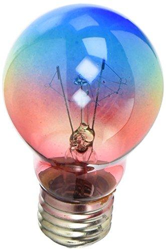 Rainbow Import (Kole Imports GC036 40W Rainbow Light Bulb)