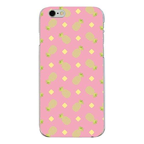 "Disagu SF-sdi-4336_1141#zub_cc6146 Design Schutzhülle für Apple iPhone 6S - Motiv ""Ananas 03"""