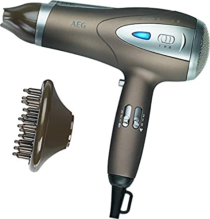 Philips DryCare Advanced HP8232 00 - Secador ThermoProtect Ionic con  ionizador para suavizar el cabello f739662bcb47