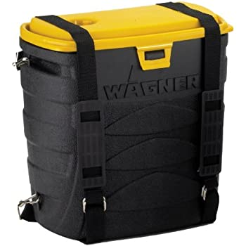 Wagner 0525135 Back Pack Accessory Kit Painting Supplies