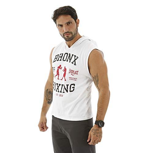 Camiseta Algodão Machão -P-Preto